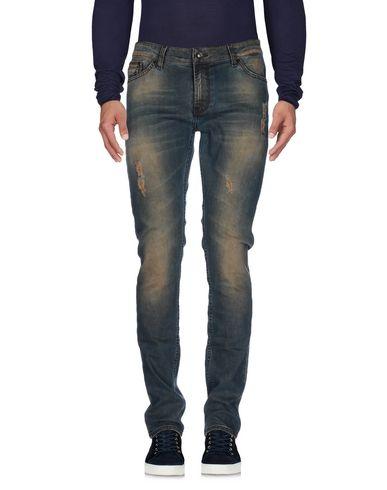 Джинсовые брюки GARCIA JEANS 42524257GD