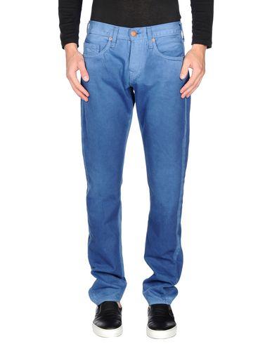 Джинсовые брюки TRUE RELIGION 42524416NR