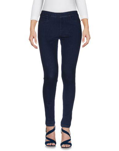 Джинсовые брюки BLUE LES COPAINS 42524435VN