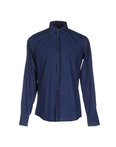 Джинсовая рубашка ANTONY MORATO 42524662VF