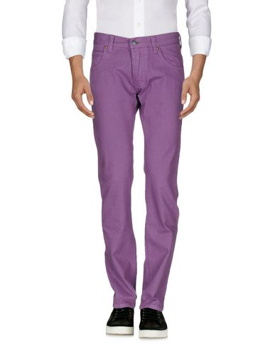 Джинсовые брюки ARMANI JEANS 42524827LG