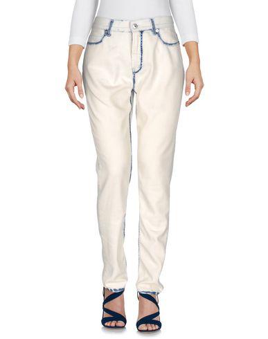 Джинсовые брюки MCQ ALEXANDER MCQUEEN 42524876PJ