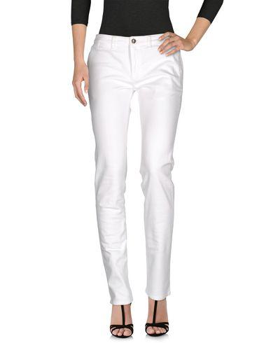 Джинсовые брюки MCQ ALEXANDER MCQUEEN 42525059GL