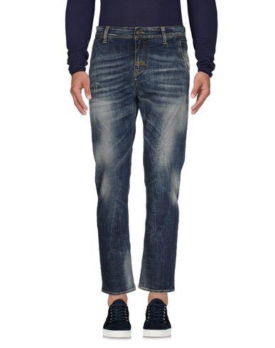 Джинсовые брюки MELTIN POT 42525072KW