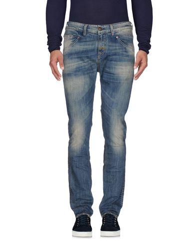 Джинсовые брюки MELTIN POT 42525077JO