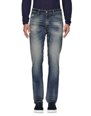 Джинсовые брюки MELTIN POT 42525092UC