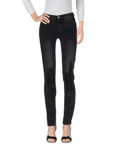 Джинсовые брюки 7 FOR ALL MANKIND HTC 42525117BF
