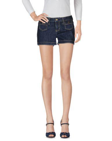 Джинсовые шорты JUICY COUTURE 42525148VP
