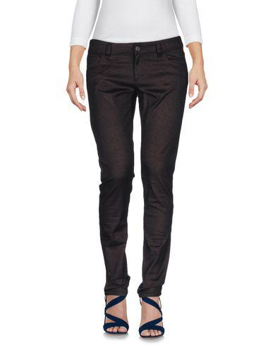 Джинсовые брюки GUCCI 42525208TL