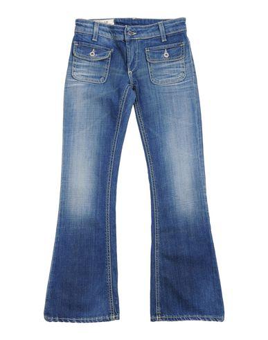 Джинсовые брюки DONDUP DQUEEN 42525226EM