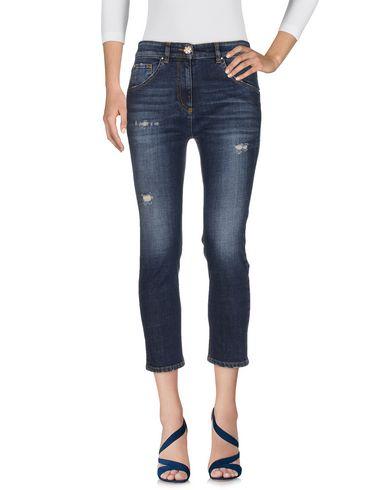 Джинсовые брюки RELISH 42525239EM