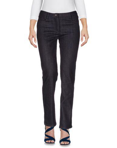 Джинсовые брюки MAURIZIO PECORARO 42525280UQ