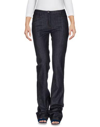 Джинсовые брюки MAURIZIO PECORARO 42525284SG