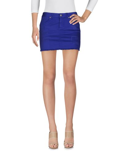 Джинсовая юбка LIU •JO JEANS 42525313KH