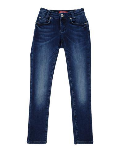 Джинсовые брюки LIU •JO JUNIOR 42525449LJ