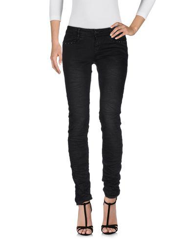 Джинсовые брюки CUSTO BARCELONA 42525517FB