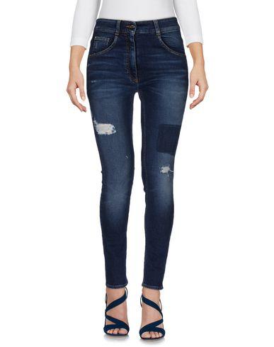 Джинсовые брюки RELISH 42525524TF