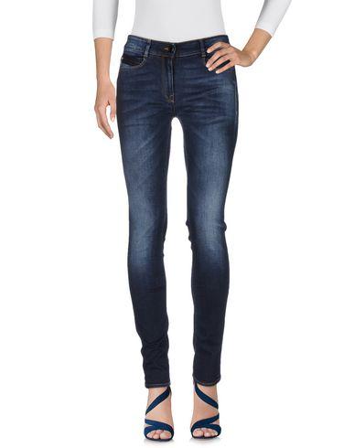 Джинсовые брюки RELISH 42525532OU