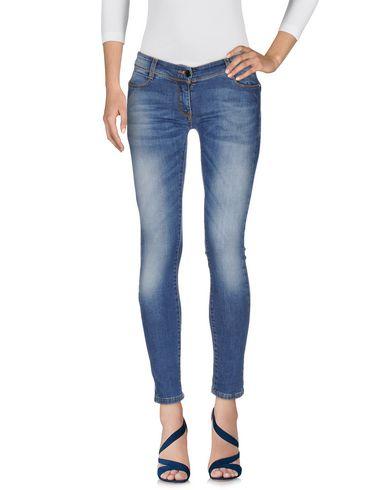 Джинсовые брюки RELISH 42525534JG