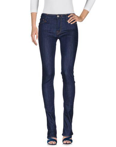 Джинсовые брюки HTC 42525551RP