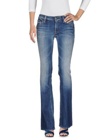 Джинсовые брюки HTC 42525555UU