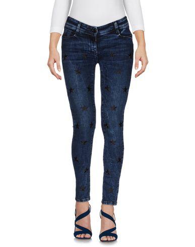 Джинсовые брюки RELISH 42525563HK