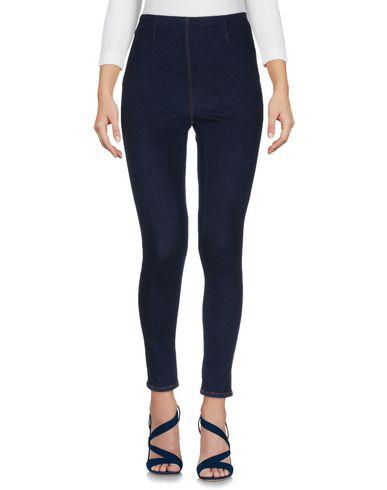 Джинсовые брюки BLUE LES COPAINS 42525579DF