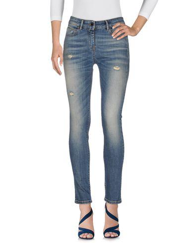 Джинсовые брюки RELISH 42525581OF