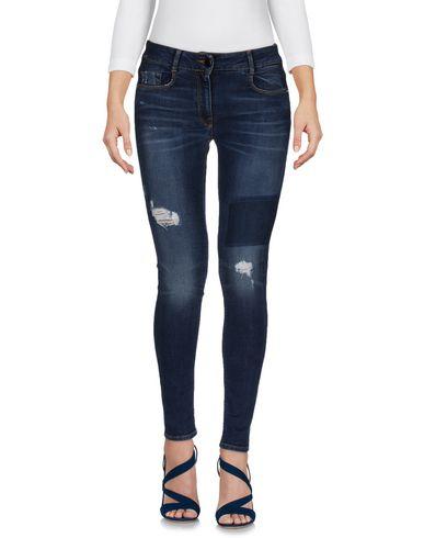 Джинсовые брюки RELISH 42525586BO