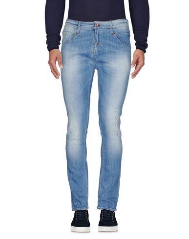 Джинсовые брюки MELTIN POT 42525613TH