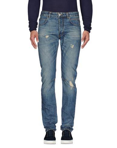 Джинсовые брюки PIERRE BALMAIN 42525715RG