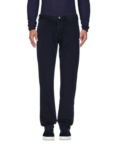Джинсовые брюки PAUL SMITH 42525740FN