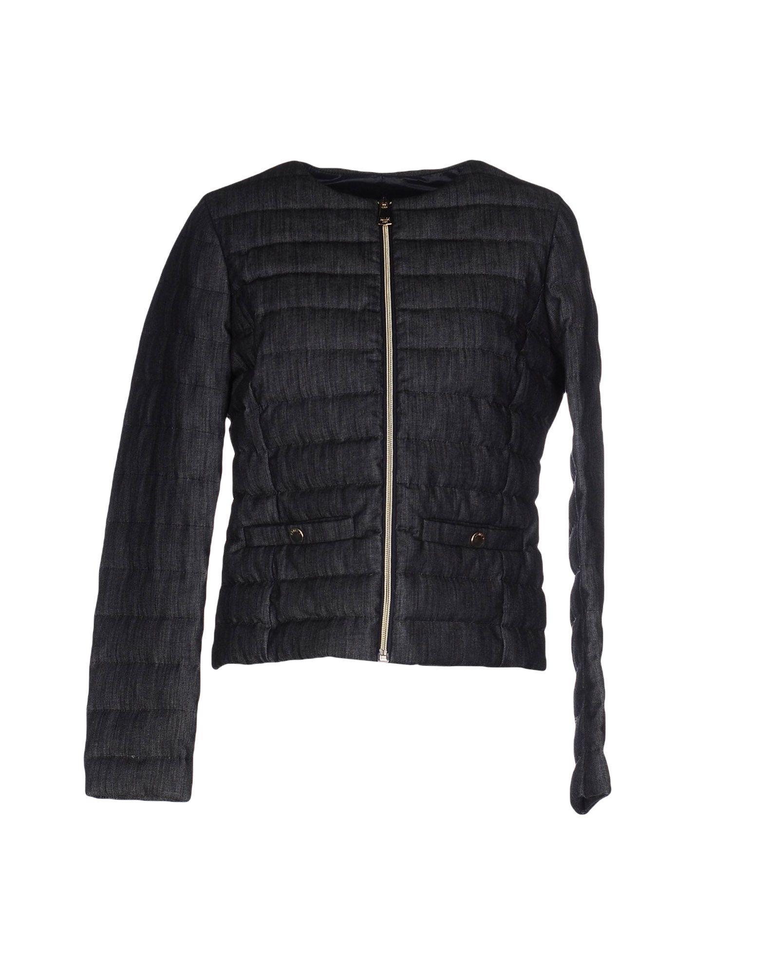 ANNIE P. Down jackets