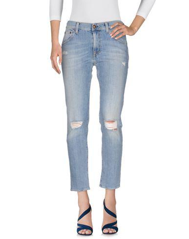 Джинсовые брюки HTC 42525772DW