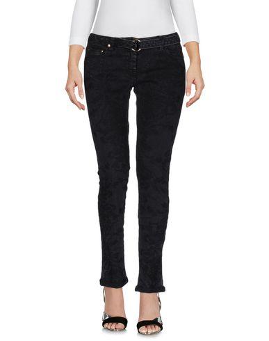 Джинсовые брюки PIERRE BALMAIN 42525784WN