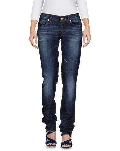 Джинсовые брюки GALLIANO 42525808NT