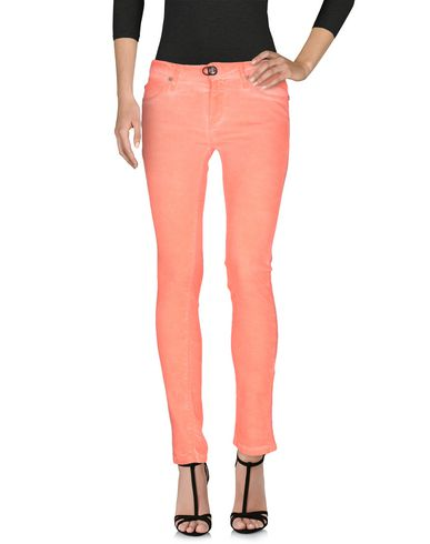 Джинсовые брюки PLEIN SUD JEANIUS 42525921EX