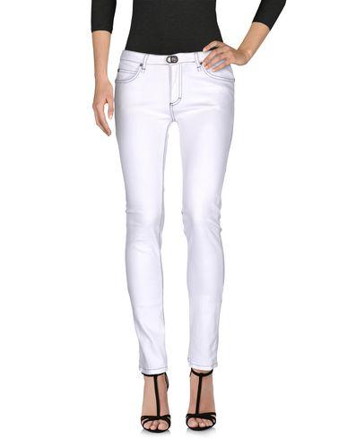 Джинсовые брюки PLEIN SUD JEANIUS 42525921FT