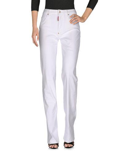 Джинсовые брюки DSQUARED2 42525944LC