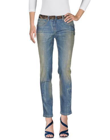 Джинсовые брюки SCERVINO STREET 42525955AT