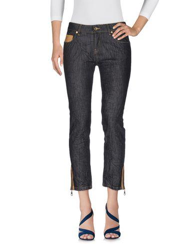 Джинсовые брюки PLEIN SUD 42525958GI