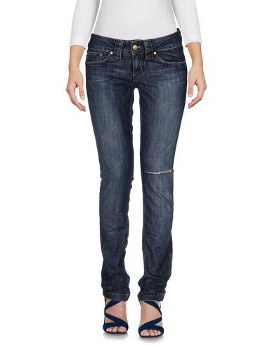 Джинсовые брюки JUICY COUTURE 42526016UJ