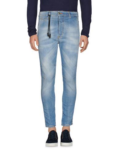 Джинсовые брюки YES LONDON 42526060FF