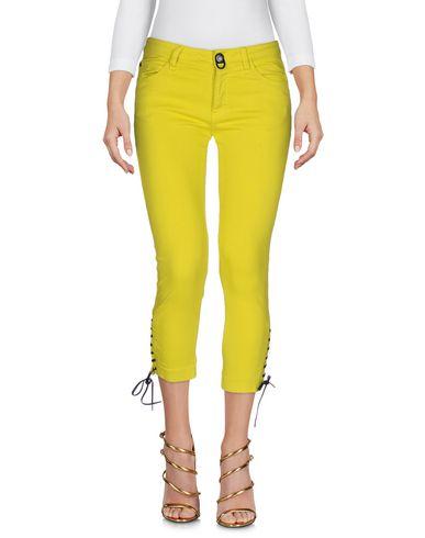 Джинсовые брюки-капри PLEIN SUD JEANIUS 42526078BE