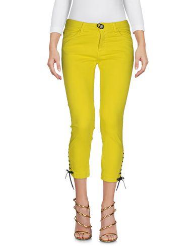 Джинсовые брюки-капри PLEIN SUD JEANIUS 42526078WN