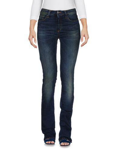 Джинсовые брюки C'N'C' COSTUME NATIONAL 42526119NC
