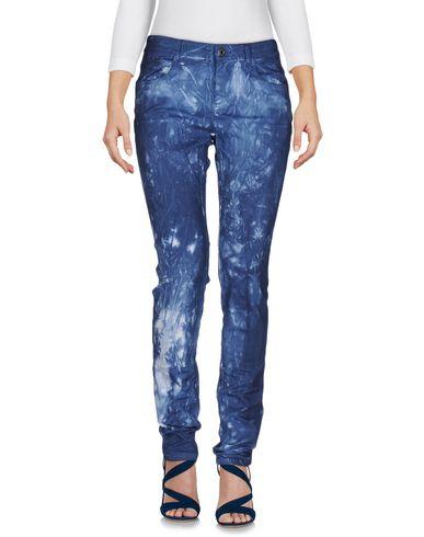Джинсовые брюки GIVENCHY 42526256XU