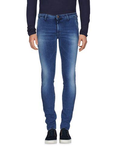 Джинсовые брюки (+) PEOPLE 42526430IE