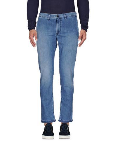 Джинсовые брюки RE-HASH 42526471GX