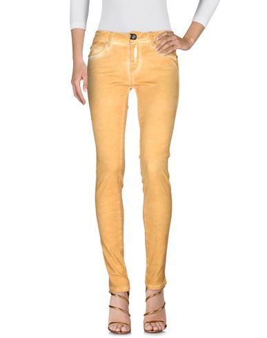 Джинсовые брюки PLEIN SUD JEANIUS 42526596MA